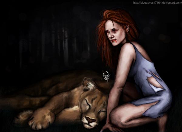 Bella chasse