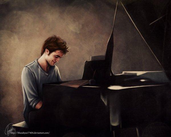 Edward piano
