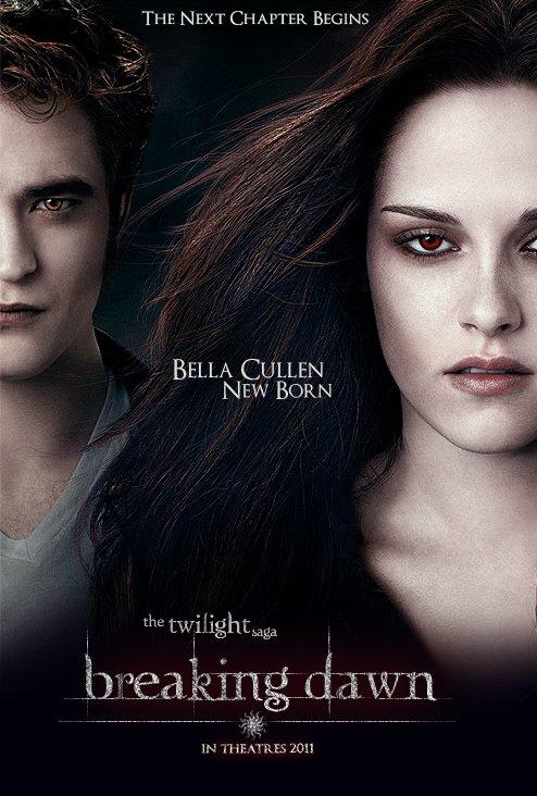 Bella vampire & Edward