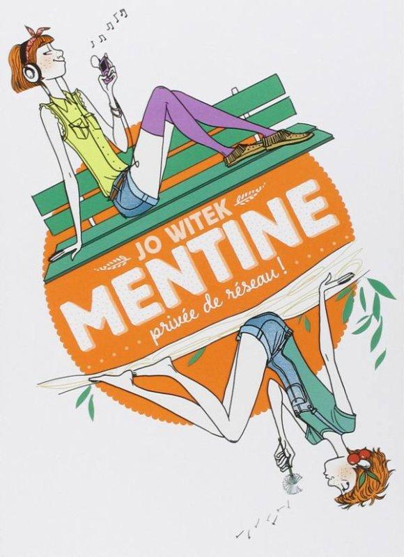 Livre coup de ♥ : Mentine