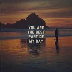 Plus je t'aime...