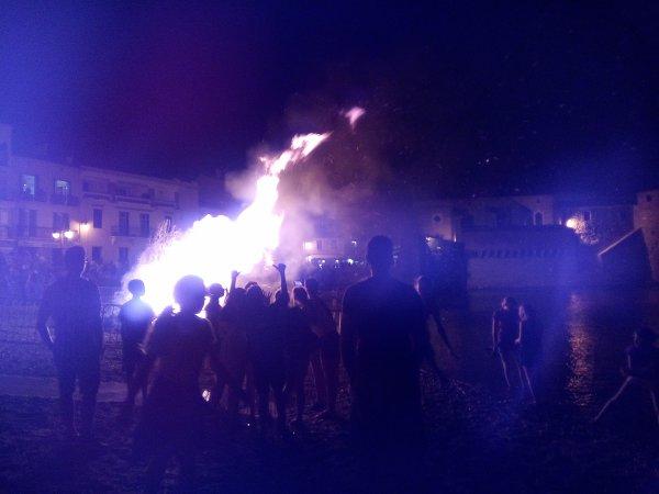 Vlog : en tournée à Collioure