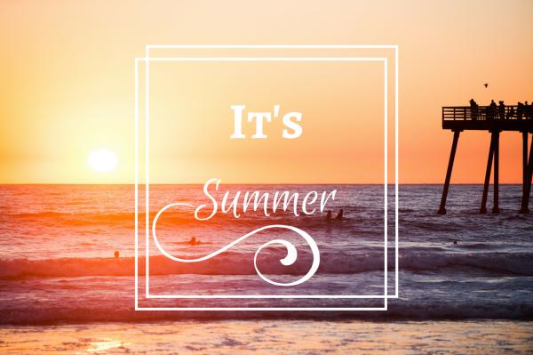 Astuces : 5 idées pour avoir moins chaud l'été