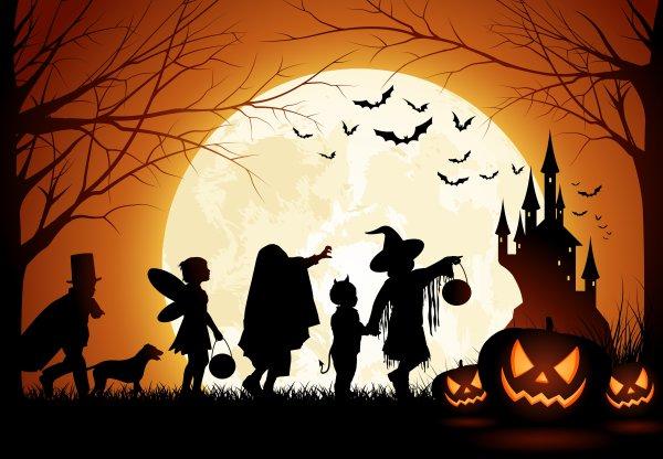 DIY spécial Halloween