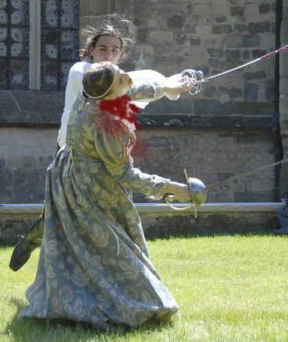 Faverney : Pencôte 2008