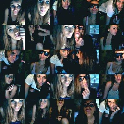 L'histoire de la webcam !