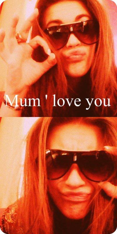 Mum !
