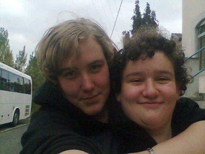 moi et ma soeur de coeur