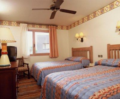 hotel santa fe sejour de 3nuits3jours pour 2 personnes a 380euros