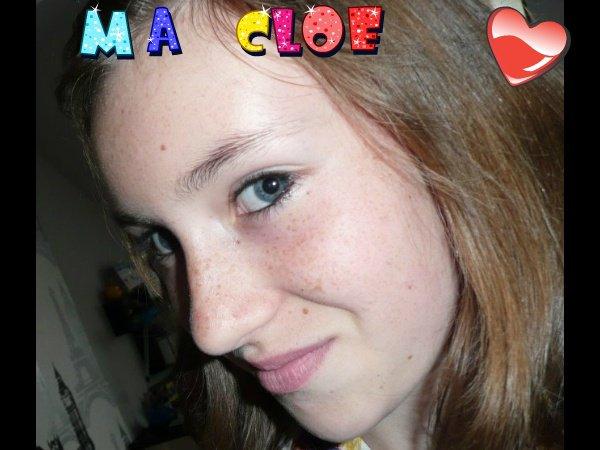 Ma Cloé