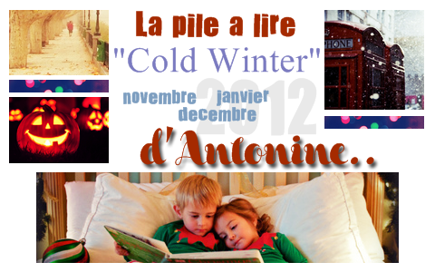 "Challenge PAL "" Cold Winter """