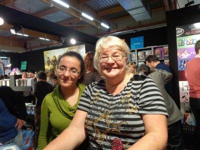 Salon du livre et de la presse jeunesse de Montreuil - Dimanche 1/12
