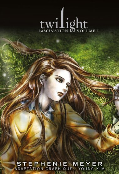 Twilight, tome 1 : Fascination, partie 1