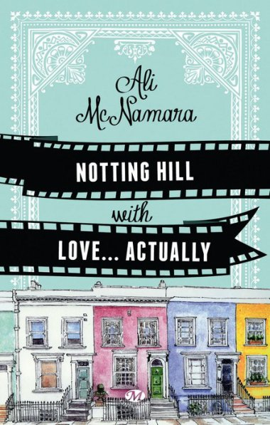 Notting Hill with love...actually