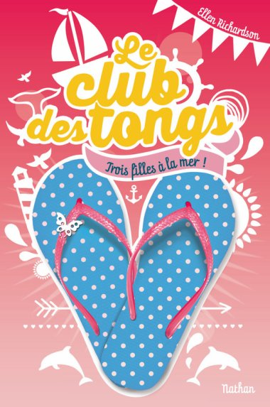 Le club des tongs, tome 2