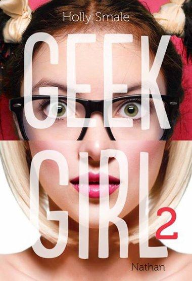 Geek Girl, tome 2