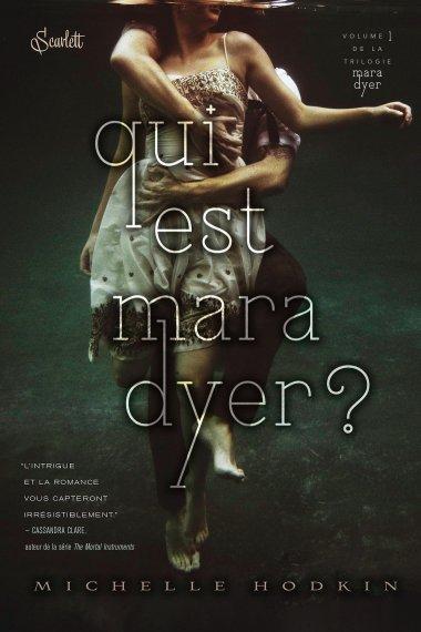 Qui est Mara Dyer ?, tome 1