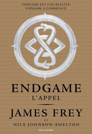 Endgame, tome 1