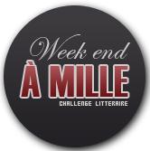 Challenge Week-end à 1000 - session 9 - Spécial 2 ans