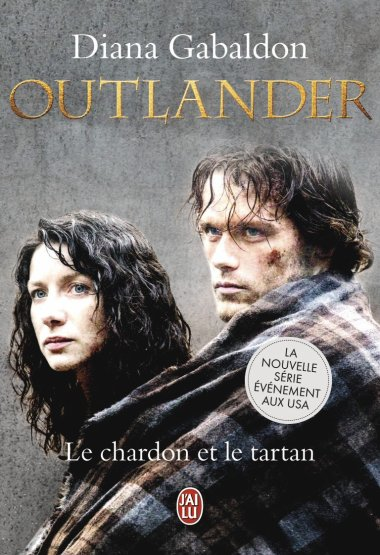 Outlander, tome 1