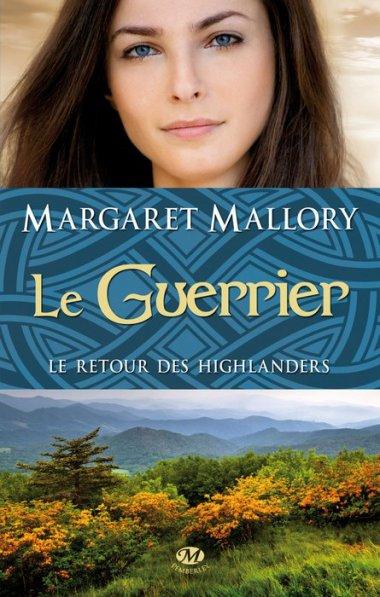 Le retour des Highlanders, tome 3