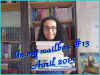In My Mailbox #13 - Avril 2015