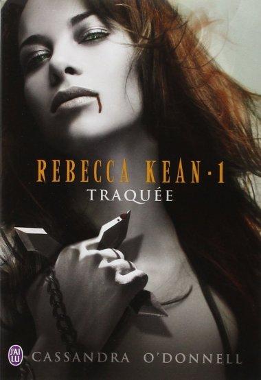 Rebecca Kean, tome 1