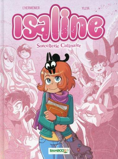 Isaline