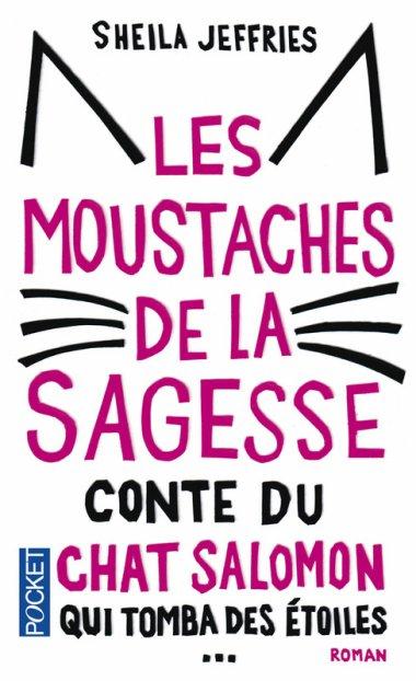 Les moustaches de la sagesse : Conte du chat Salomon qui tomba des étoiles...