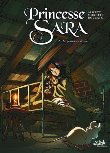 Princesse Sara, tome 2