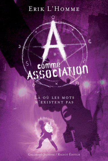 A comme association, T5