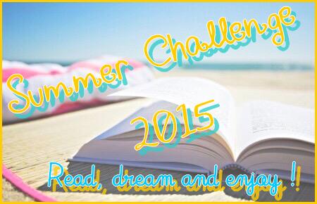 Summer Challenge 2015 - BILAN