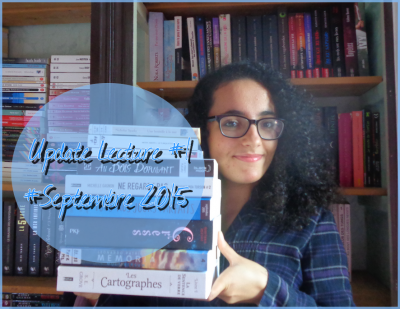 Update Lecture #1 - Septembre 2015