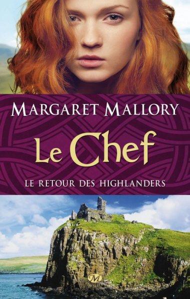 Le retour des Highlanders, tome 4