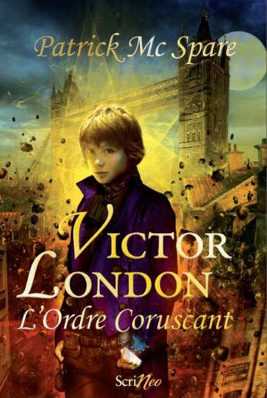 Victor London, tome 1