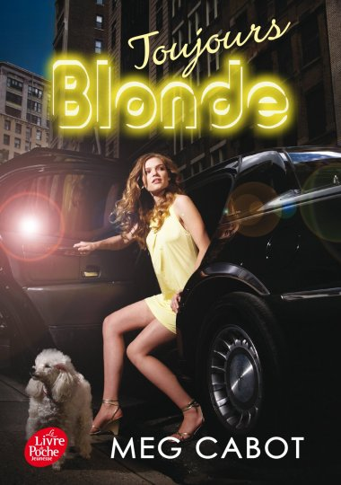 Blonde, tome 2