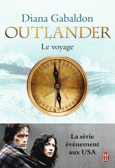 Outlander, tome 3