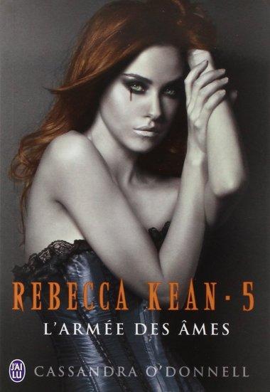 Rebecca Kean, tome 5