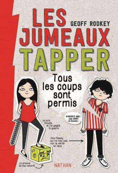 Les Jumeaux Tapper, tome 1