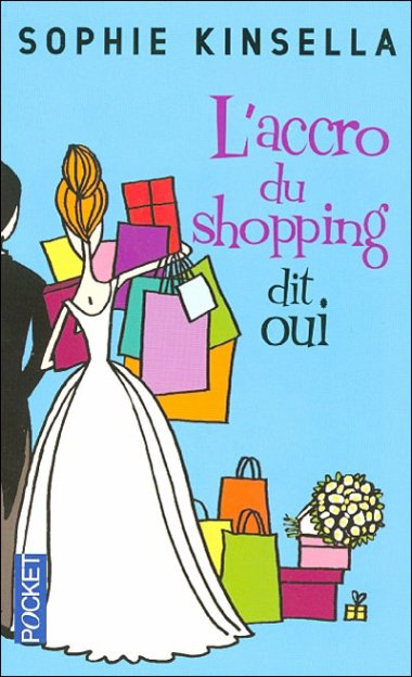 L'accro du shopping, tome 3