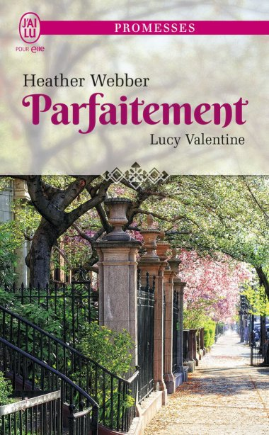Lucy Valentine, tome 4