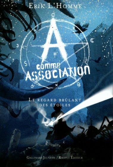 A comme association, T8