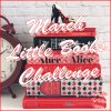 Challenge Livresque | March Little Books Challenge