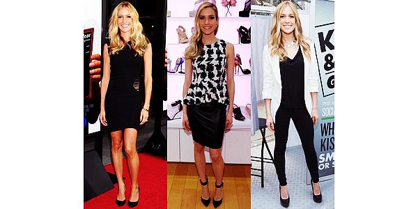 Fashion Style ✳ Kristin Cavallari 2010 > 2013