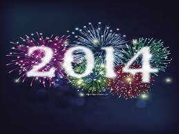 Bonne année !!! En retard hihiii