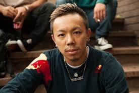 Bboy  Taisuke
