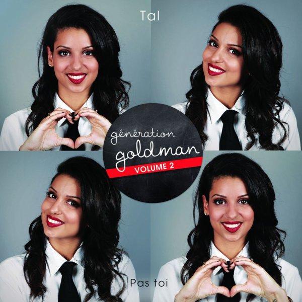Tal & Génération Goldman