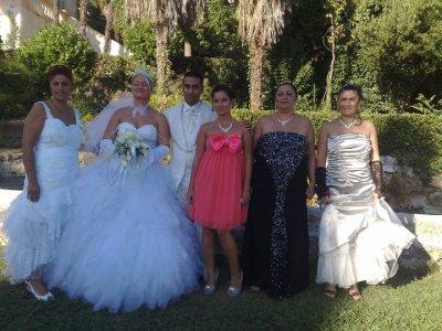mes cousines!!