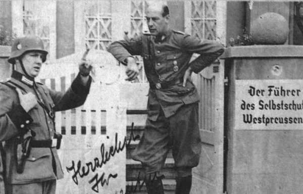 Criminels Nazis  (9326)