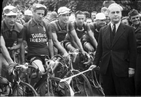 Tour de France (9853)